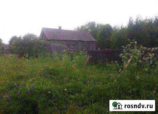 Дом 70 м² на участке 10 сот. Комсомольск