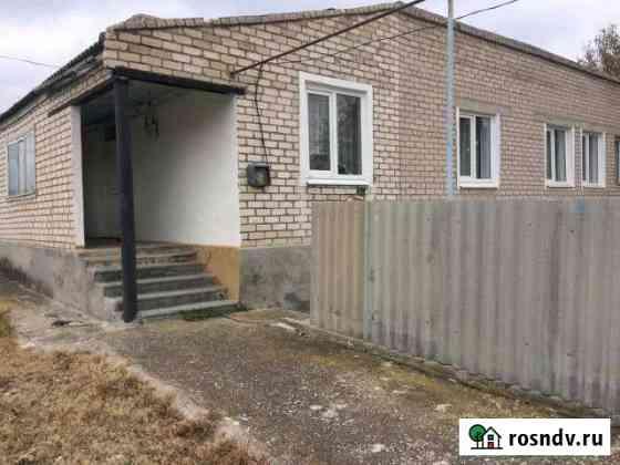 Дом 100 м² на участке 15 сот. Хабез