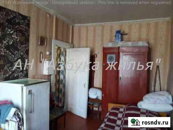 2-комнатная квартира, 50 м², 2/2 эт. Гусевский