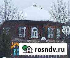 Дом 37 м² на участке 12.5 сот. Зюкайка