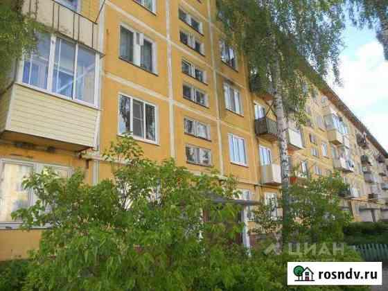 2-комнатная квартира, 42 м², 4/5 эт. Ульяново