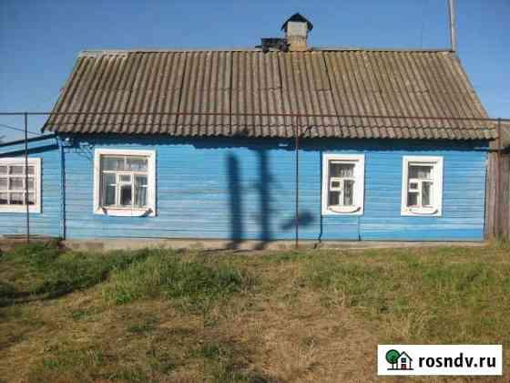 Дом 30 м² на участке 10 сот. Дмитровск
