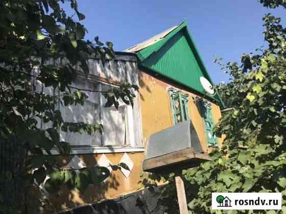 Дом 40 м² на участке 11 сот. Чалтырь