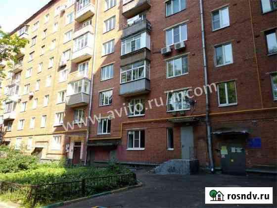 6ная квартира, 166 м², 3/8 эт. Москва