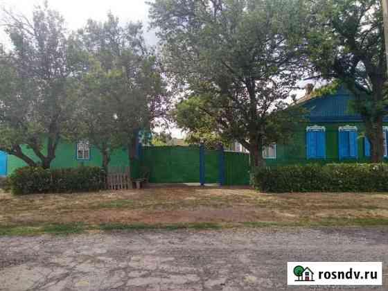 Дом 52 м² на участке 26 сот. Родионово-Несветайская