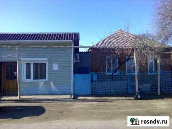Дом 53.3 м² на участке 10 сот. Тарасовский