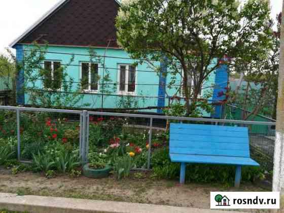 Дом 66 м² на участке 18 сот. Родионово-Несветайская