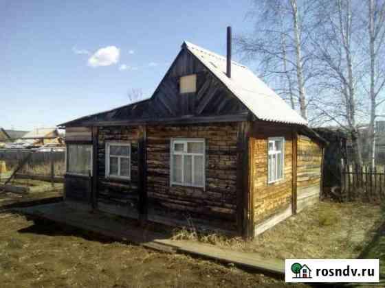 Дача 25 м² на участке 9 сот. Усть-Илимск