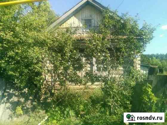 Дом 40 м² на участке 30 сот. Муслюмово