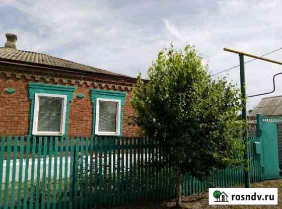 Дом 60 м² на участке 9 сот. Красюковская
