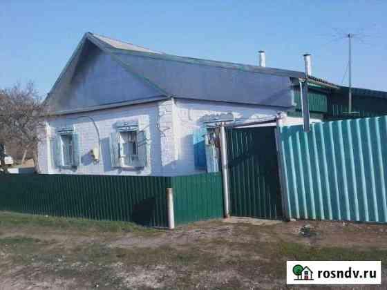 Дом 52 м² на участке 18 сот. Линево