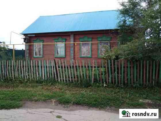 Дом 90 м² на участке 40 сот. Рощинский