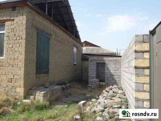 Дом 154 м² на участке 7 сот. Касумкент