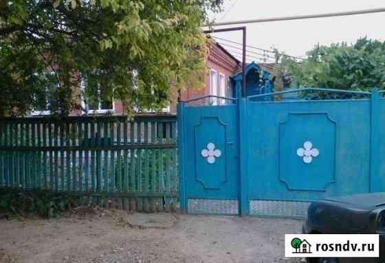 Дом 86 м² на участке 10.5 сот. Новопокровская