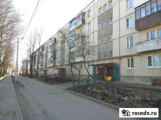 2-комнатная квартира, 51 м², 4/5 эт. Федоровское