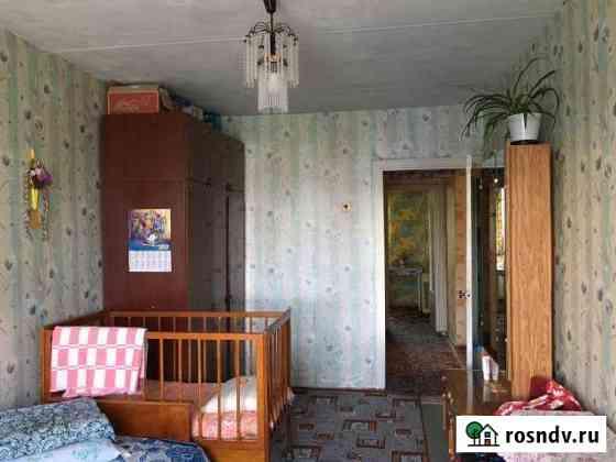 2-комнатная квартира, 48 м², 4/5 эт. Восточный
