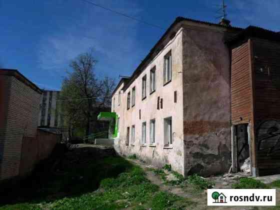 Продам часть здания в центре Псков