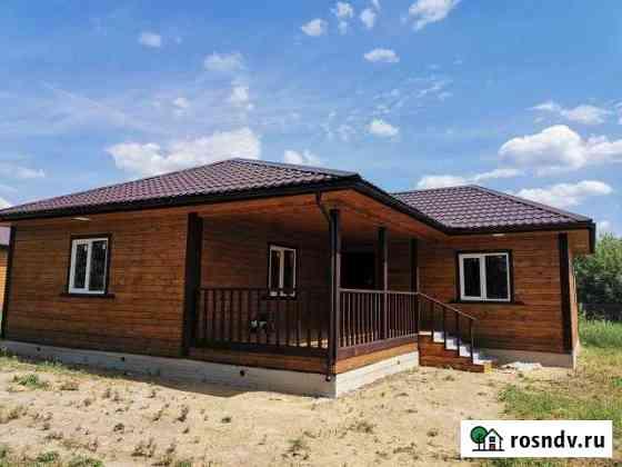 Дом 115 м² на участке 10 сот. Ермолино