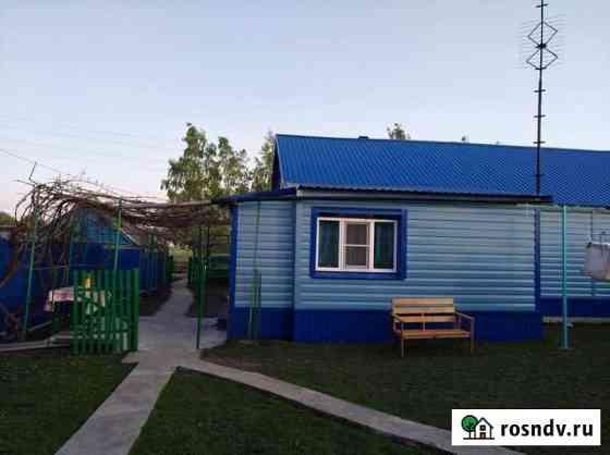 4-комнатная квартира, 55 м², 1/1 эт. Дмитриевка
