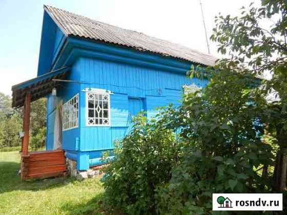 Дом 62 м² на участке 39 сот. Рудня