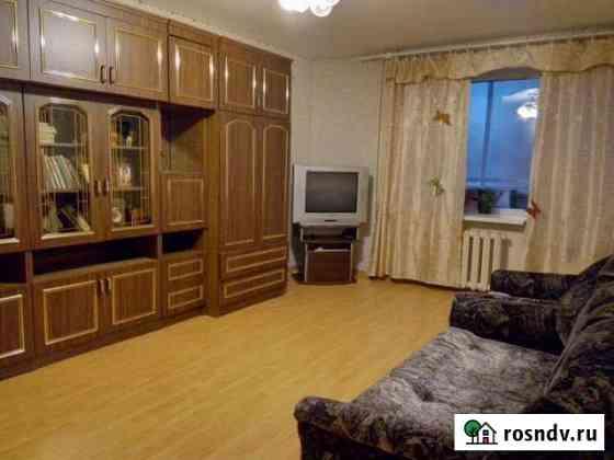 1-комнатная квартира, 40 м², 1/5 эт. Олонец