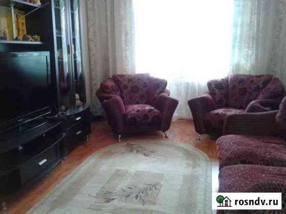 3-комнатная квартира, 62 м², 2/3 эт. Нижние Серги