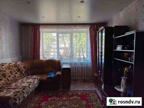 2-комнатная квартира, 49 м², 1/5 эт. Восточный