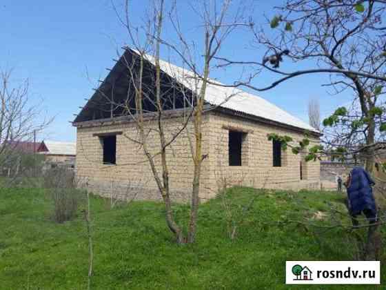 Дом 100 м² на участке 15 сот. Новая Мака