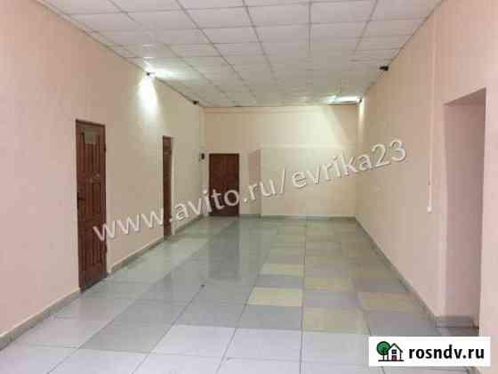 Производственное помещение, 217 кв.м. Крымск