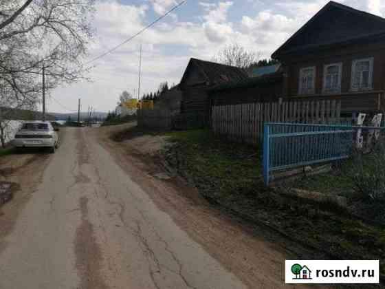 Дом 30 м² на участке 12 сот. Нижние Серги