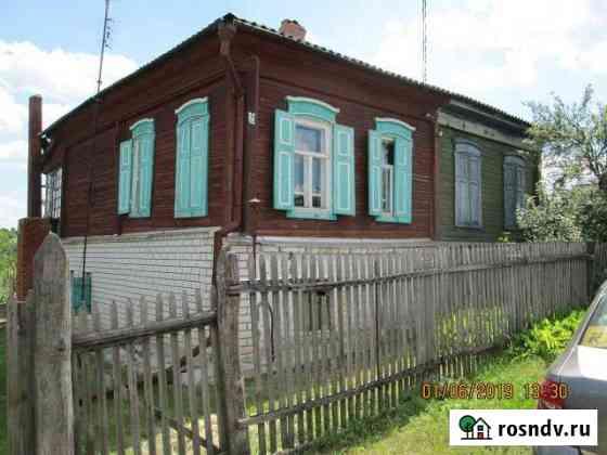 Дом 88 м² на участке 8 сот. Серафимович