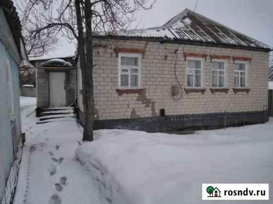 Дом 76 м² на участке 10 сот. Пристень
