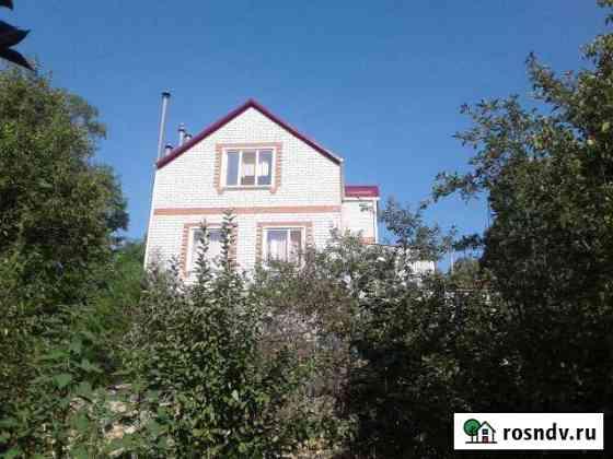 Дом 190 м² на участке 27 сот. Московское