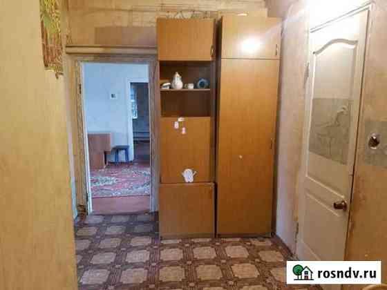 Дом 65 м² на участке 25 сот. Самарское