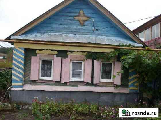 Дом 39 м² на участке 19 сот. Новый Буян