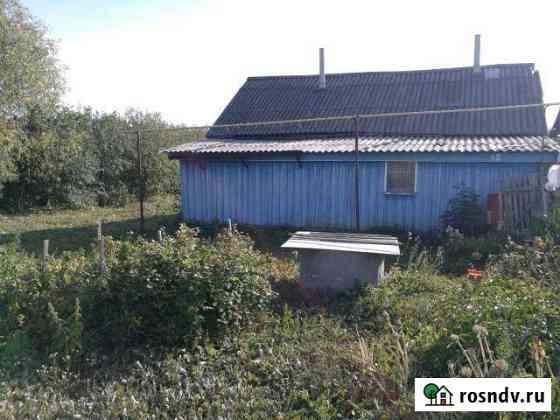 Дом 50 м² на участке 20 сот. Ромоданово