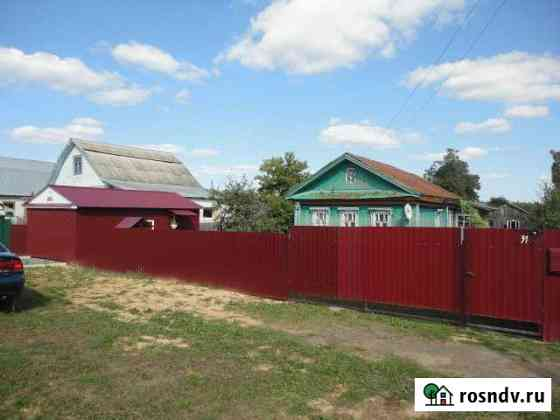Дом 40.4 м² на участке 11 сот. Первомайск