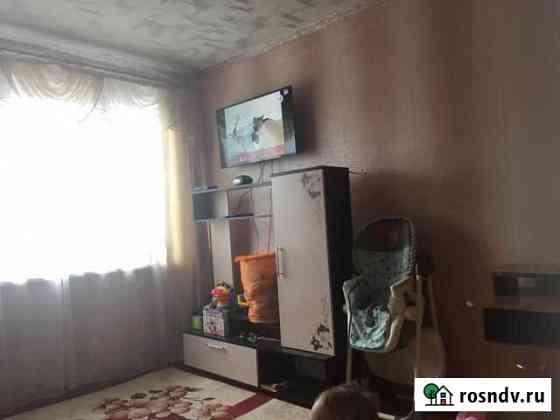 2-комнатная квартира, 40 м², 2/2 эт. Куеда