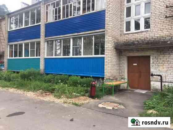 3-комнатная квартира, 60 м², 1/2 эт. Советск