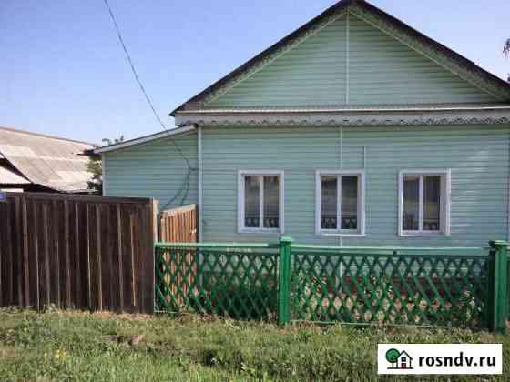 Дом 60 м² на участке 15 сот. Куйтун