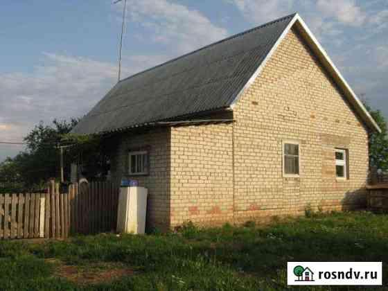 Дом 63.6 м² на участке 50 сот. Струги Красные