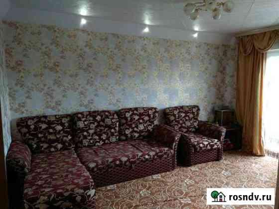 3-комнатная квартира, 68 м², 2/2 эт. Бодайбо