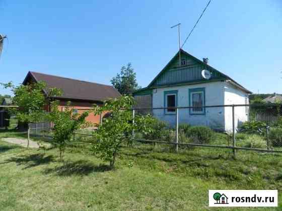 Дом 43 м² на участке 8.3 сот. Калужская