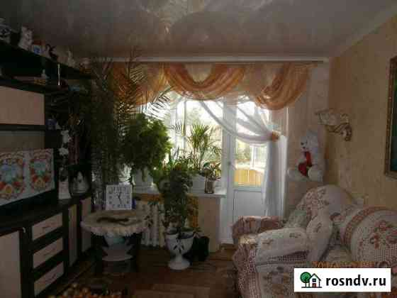 2-комнатная квартира, 40 м², 3/5 эт. Юганец