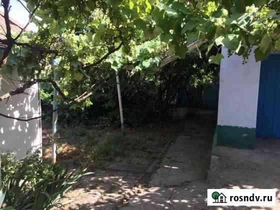 Дом 42 м² на участке 22 сот. Старотитаровская