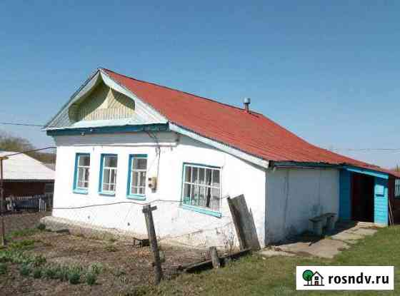 Дом 70 м² на участке 70 сот. Чамзинка