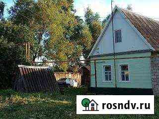 Дом 66 м² на участке 44 сот. Александро-Невский