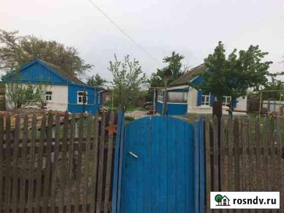 Дом 37 м² на участке 11 сот. Котельниково