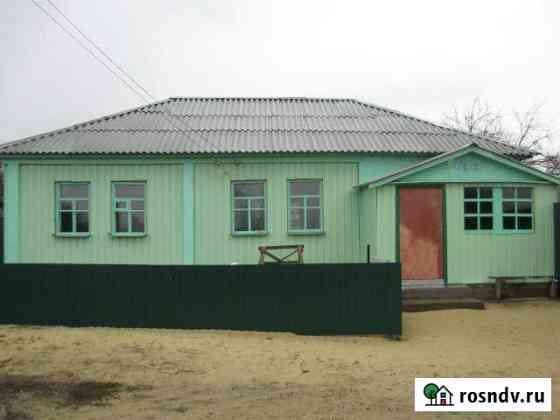 Дом 65 м² на участке 40 сот. Нововоронеж