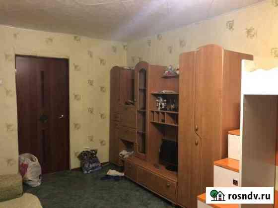 Комната 18 м² в 5-ком. кв., 2/5 эт. Магадан